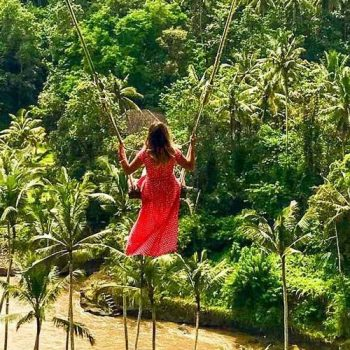 Bali-Swing-Bali Travel Expert