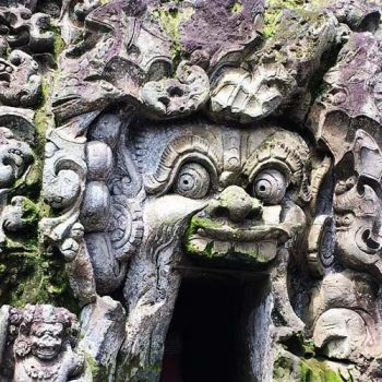 Goa Gajah Temple - Bali Travel Expert