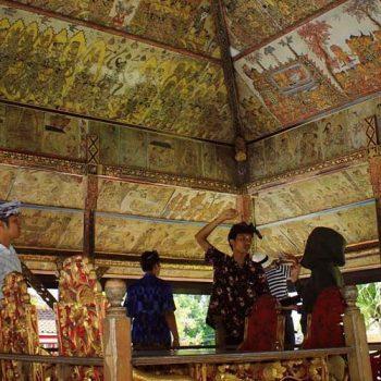 Kerta Gosa - Bali Travel Expert