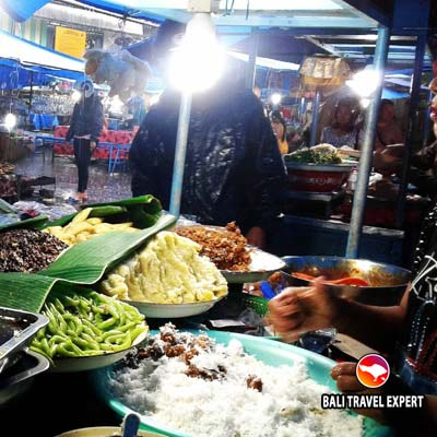 Night-Market-Bali Travel Expert