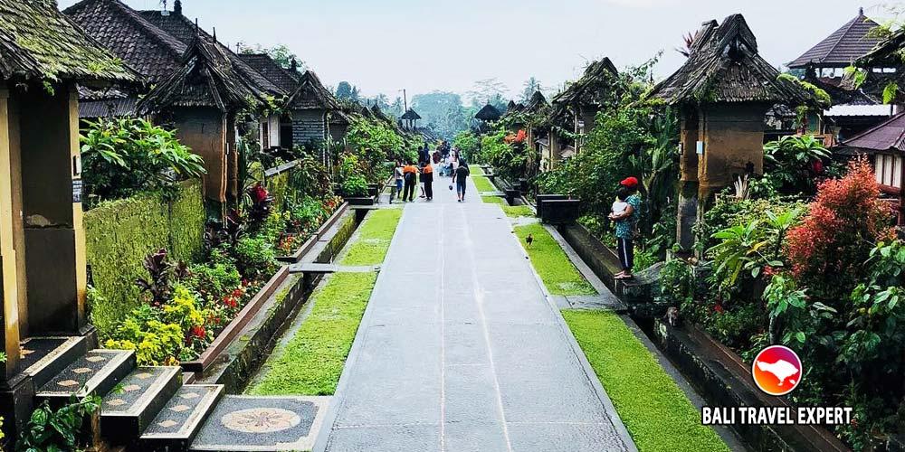 Penglipuran Village - Bali Travel Expert