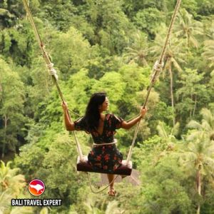 Bali Swing-Bali Travel Expert