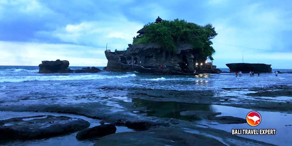 Tanah-Lot-Temple - Bali Travel Expert