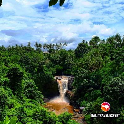 Tegenungan Waterfall - Bali Travel Expert