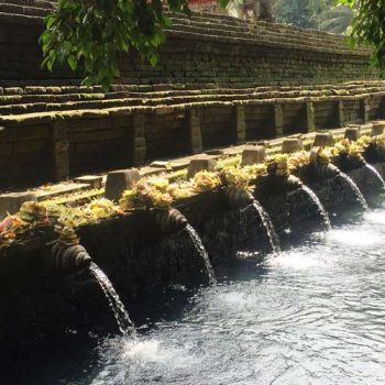 Tirta Empul Temple - Bali Travel Expert