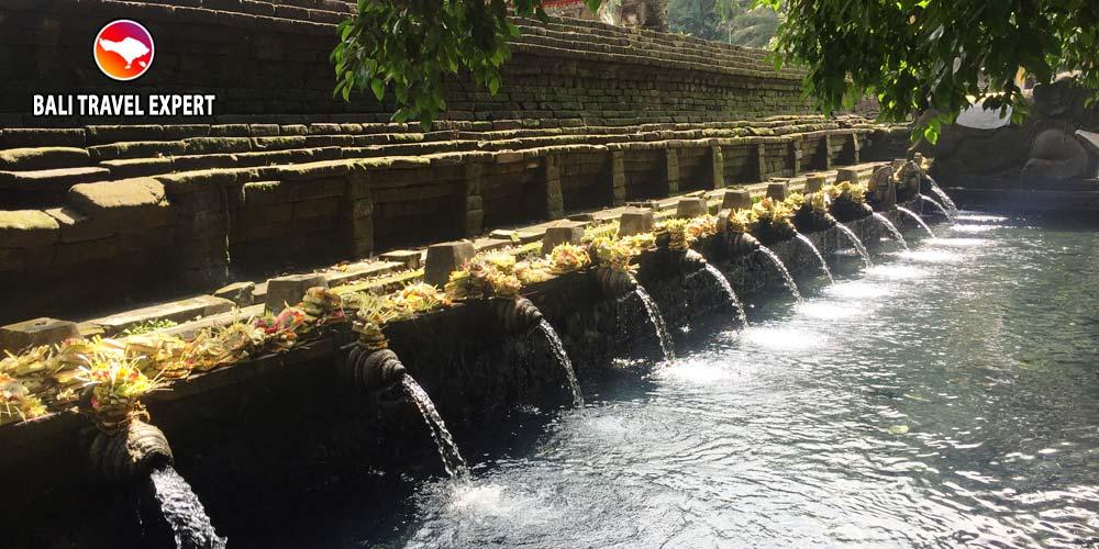 Tirta Empul Temple - Bali Travel Expert