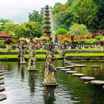 Tirta Gangga - Bali Travel Expert