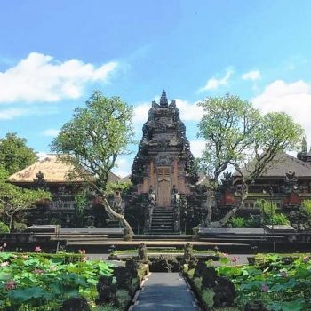 Ubud Art Nature Tour