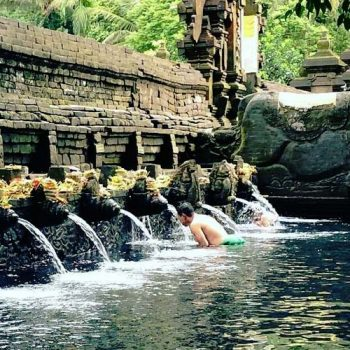 Water-Blessing-Bali Travel Expert