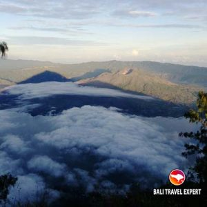 Mount abang - Bali Travel Expert
