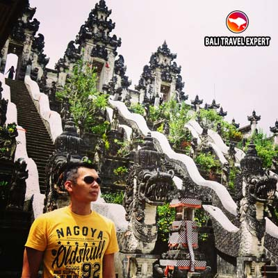 lempuyang temple - Bali Travel Expert