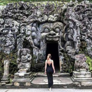 Goa gajah - Bali Travel Expert