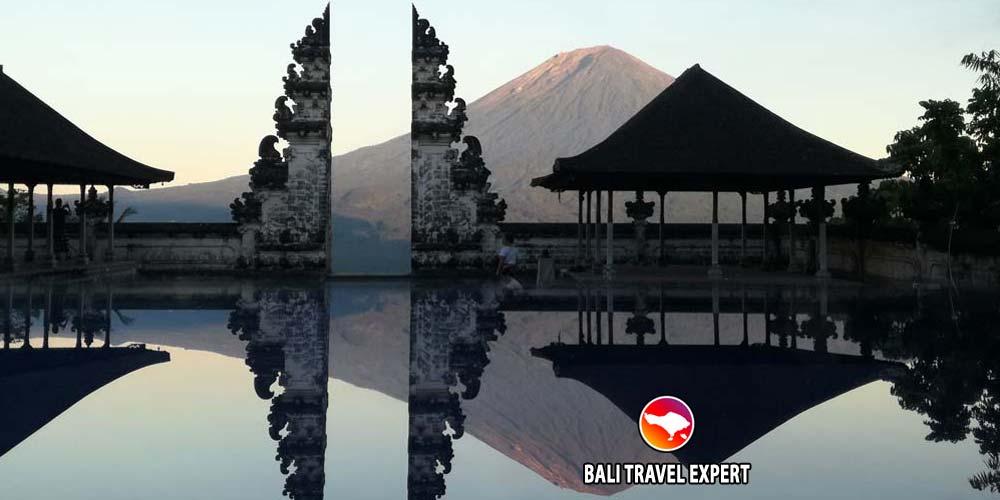 Lempuyang Temple - Bali Driver Service - Bali Travel Expert