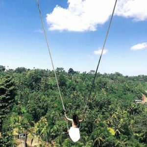 bali swing - Bali Travel Expert