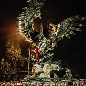 ogoh-ogoh Bali Trips - Bali Travel Expert