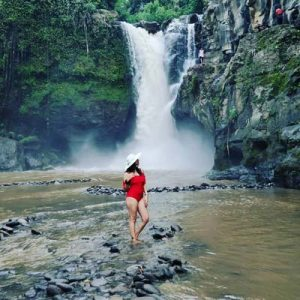 tegenungan waterfall -Bali Travel Expert
