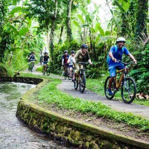 cycling - Bali Travel Expert