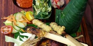 the-food Bali Travel Expert