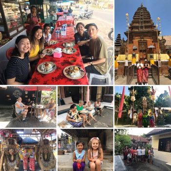 Day-Life in Bali